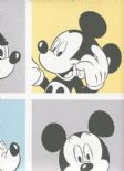 Comics & More Mickey Mouse Wallpaper MK3013-2 By Dandino For Galerie